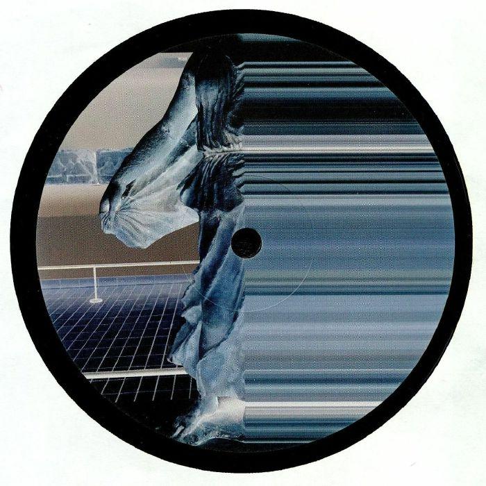 "( PH 85 )  Joshua JAMES - Coarse (12"") Phantasy Sound"