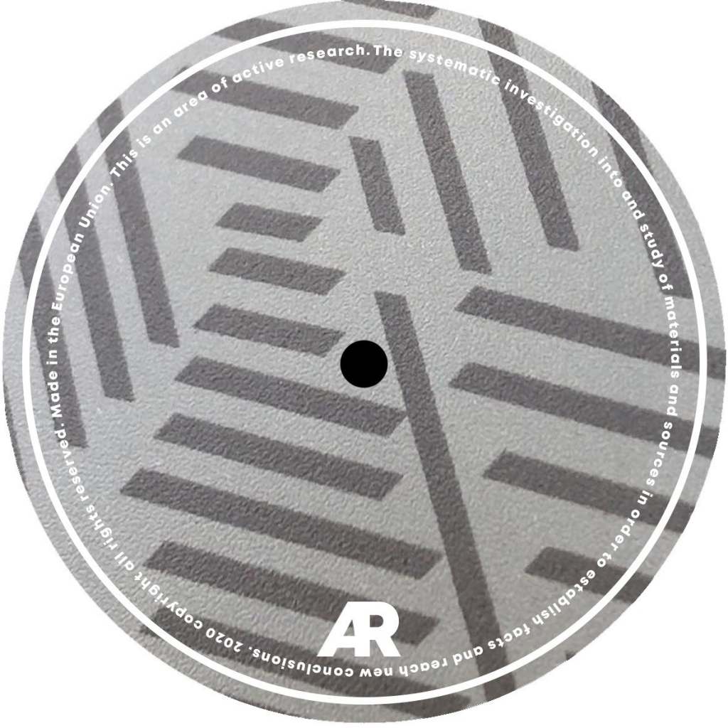 "( RESEARCH 001 ) ACTIVE RESEARCH - Research001 (Limited 2"") Research"