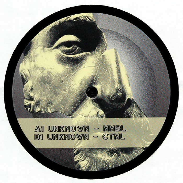 "( MR 004 ) MEMORY REMAINS - MMBL  (12"") Memory Remains Germany"