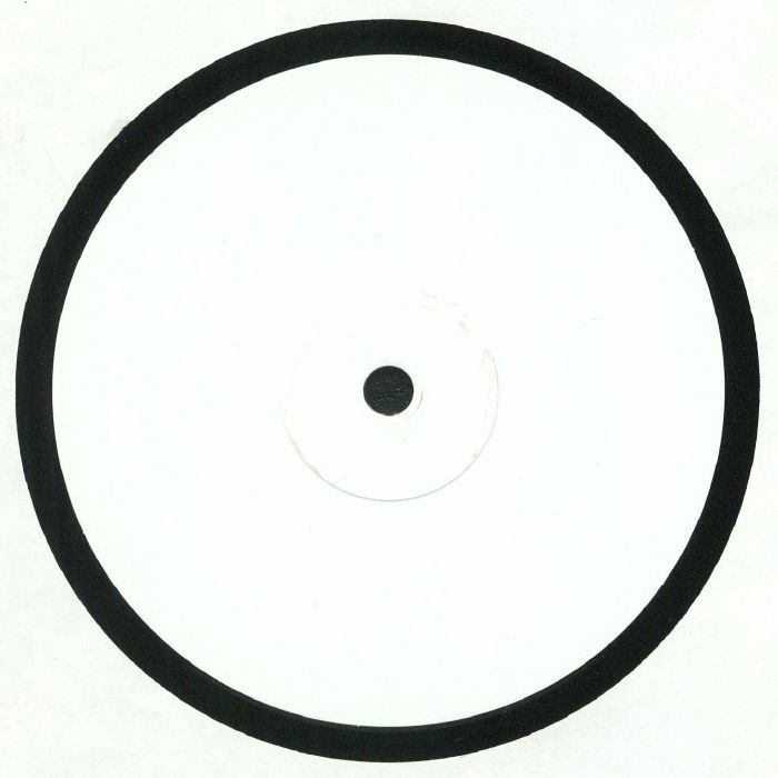 "( EEE 001 ) UNKNOWN - Redit (hand-stamped 1-sided 12"") EEE"