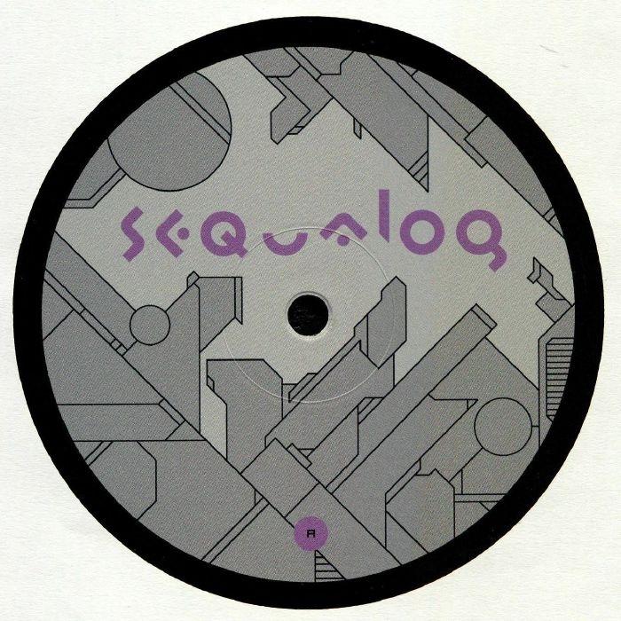 "( SEQG 005 ) TWO PHASE U - Face Three EP (12"") Sequalog France"