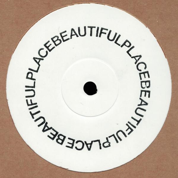 "( BEAUTIFULPLACE  )  BEAUTIFULPLACE - BEAUTIFULPLACE (12"") 1 x customer - Ba Dum Tish"