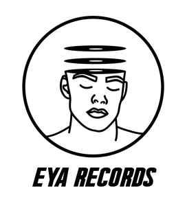 "( EYA 001 ) VARIOUS ARTISTS - EYA001 (Limited vinyl 12"") Eya records"