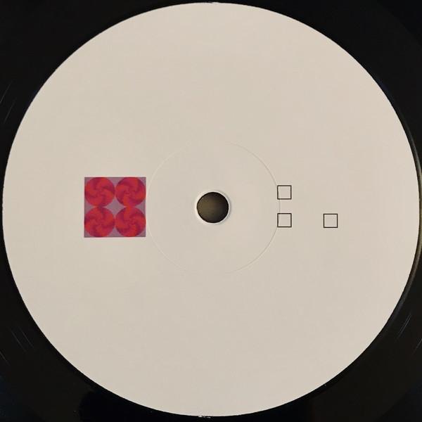 "( PROS 002 ) Zûg – EP 2  (Vinyl, 12"" Limited Edition, White Label) Propersound"
