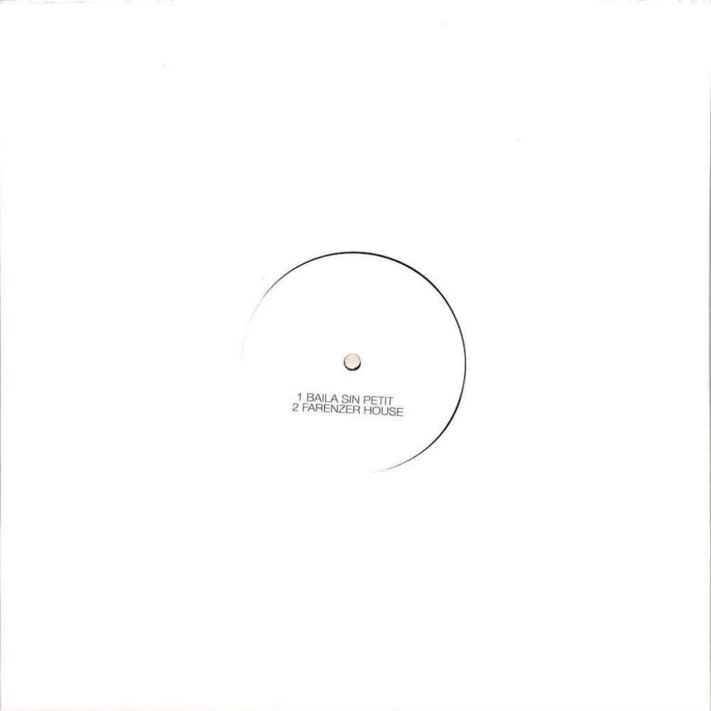 """( SED 000 ) RICARDO VILLALOBOS - Sei Es Drum ( 3X12"""" LP ) Sei Es Drum"""