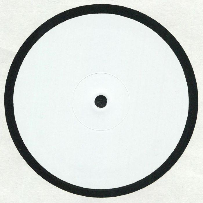 """( LUUD 005 ) AES / ARMLESS KID - LUUD 005 (hand-stamped 12"""") Luud Discs France"""