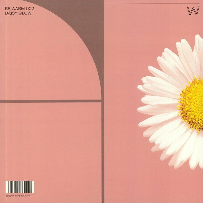 "( REWARM 2 ) DAISY GLOW - Give It All EP (12"") Re:Warm"