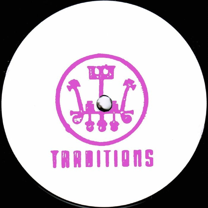 "( TRAD 09.5 ) Phil MERRALL - Libertine Traditions 09.5: Part 3 (hand-stamped 12"") Libertine"