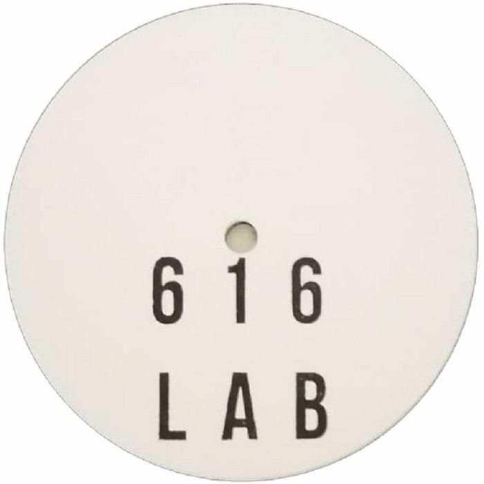 """616 616 Lab #1 (12"""") 616 Lab Cat: 616LAB 01"""