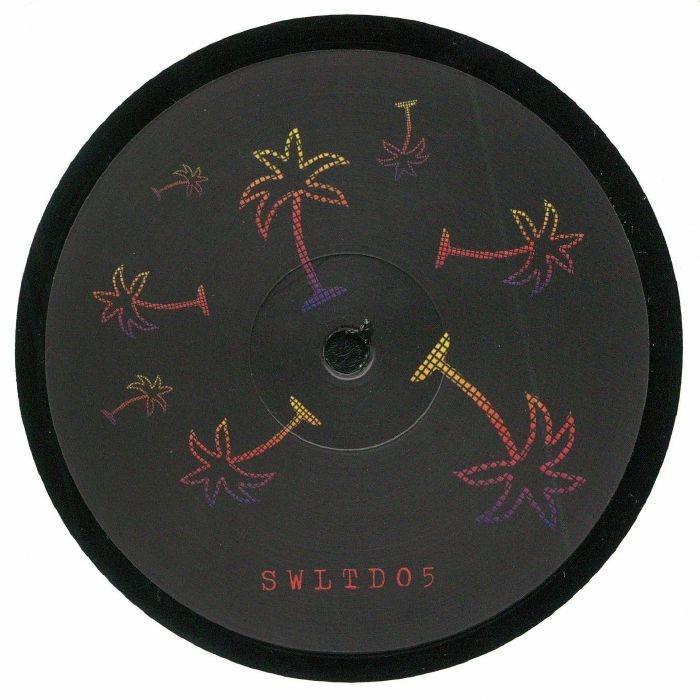 "( SWLTD 05 ) SWEELY / GHINI B / FLAVIO FOLCO / REDJ - SWLTD 05 (12"") Swap White Ltd"