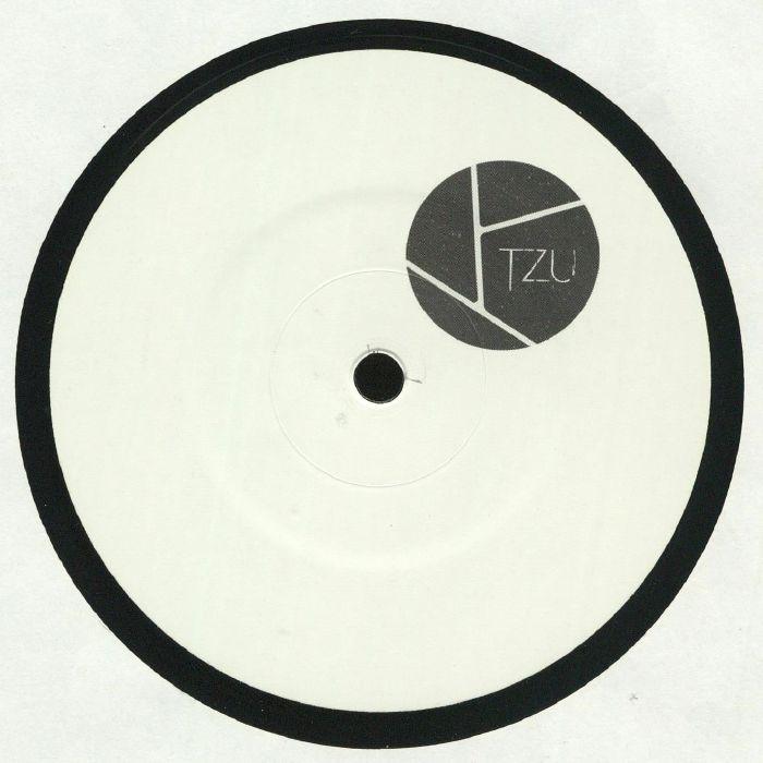 """(  TZU 04 ) TZU  -TZU 04 (12"""") TZU"""