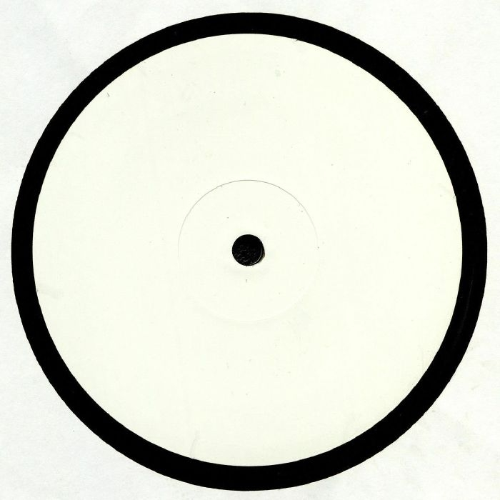 """( EXT 004 ) Dj Gonzo&Dr.yes / Rough Thought - Ring Center (12"""") EXT"""