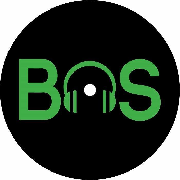 """(  BS 07 ) Samuel JABBA / MATTHEW DEXTER - Digital Age (12"""") Better Sound Italy"""