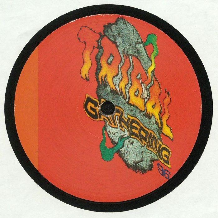 "( HWSD 011 ) Roman FLUGEL - 1995 (heavyweight vinyl 12"" repress) Hardworksoftdrink"