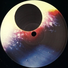 "( DBD 002 ) LISENE- Undercurrents (12"") Day By Day Germany"