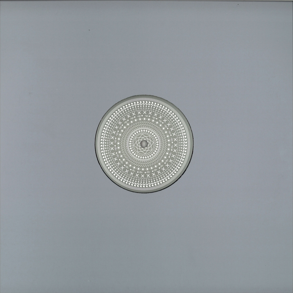 "( JOULE 04 ) Mark/ Matt Thibideau - two Sides (12"") Joule Imprint"