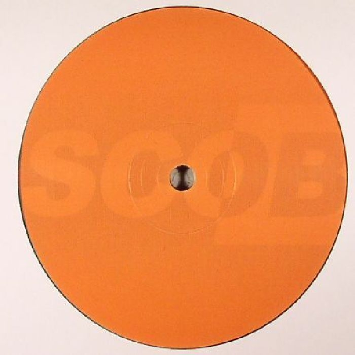 """(  DISCOBAR 07 ) Robin ORDELL - Lost In Misty Byways EP (12"""") - Discobar"""
