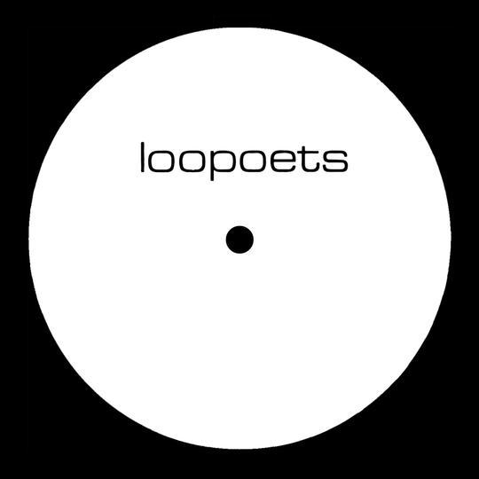 """( LOOP OETS ) LOOPOETS - All Systems Go (12"""") Loopoets"""