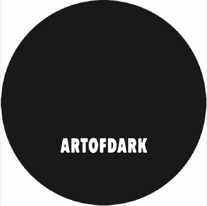 "( AOD 002 ) OMAR / UNAI TROTTI - From P&S EP (12"") Art Of Dark"