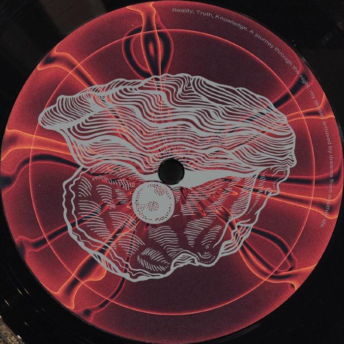 "( OYSTER 33 ) JUNES - Shifting Sands (12"") Kalahari Oyster Cult"