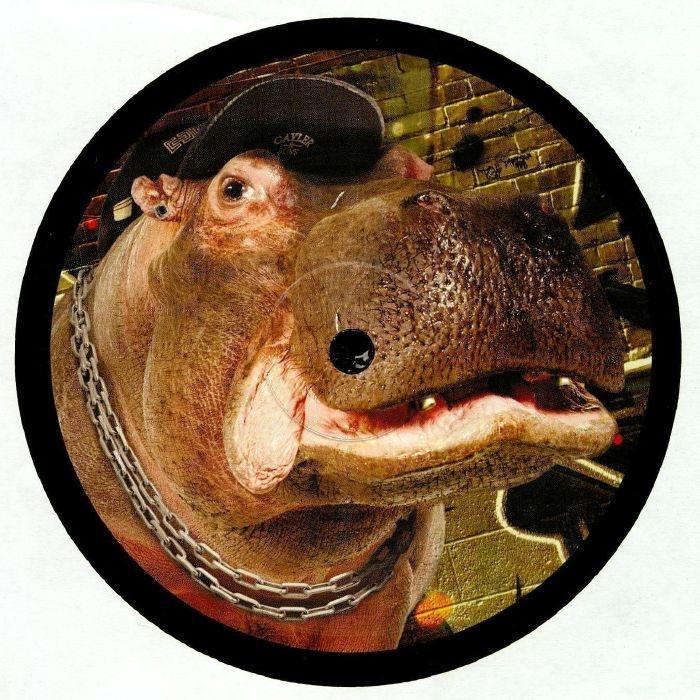 """( SM 005 ) IO (MULEN) -  Module EP - (12"""") - Slowdy Mowdy Holland"""