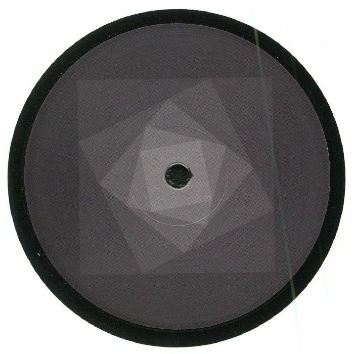 "( MINOR 003 ) FORMAS - S7M8 EP (12"") Minor Planet Music"