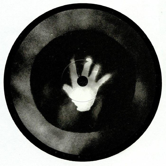 "(  IT 1 ) ECTOMORPH - Subsonic Vibrations (reissue) (12"") Interdimensional Transmissions US"