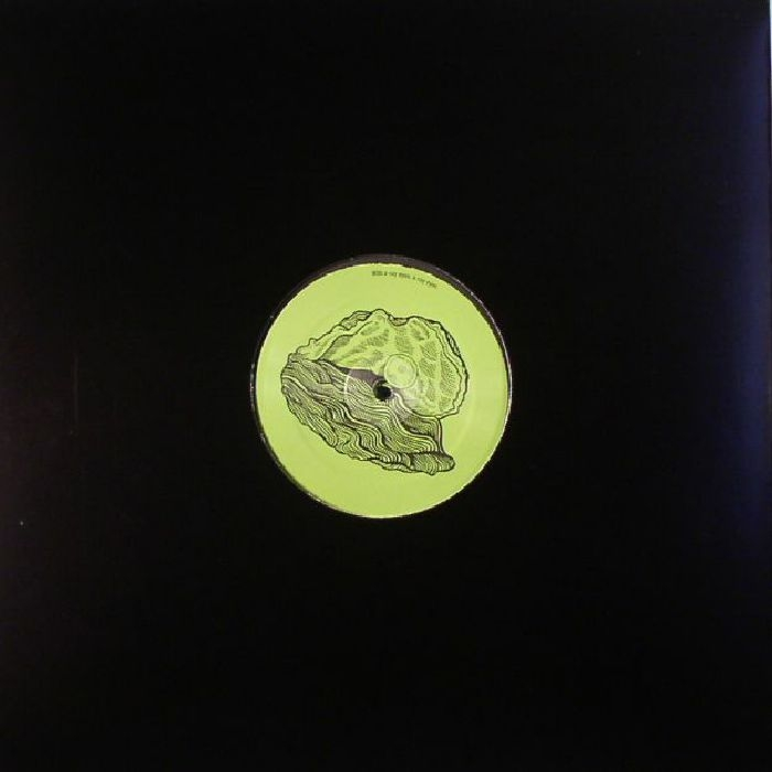 ( OYSTER 4 ) Raymond CASTOLDI - X Ray Records 1992-1994 (3xLP) (1 per customer) Kalahari Oyster Cult