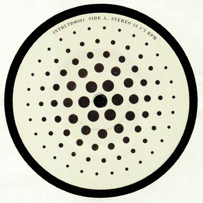 "( INTRLTD 001 ) E DWARD / MATTHEW REDDEN / LORENZO MAGNOZZI / BCFHBH - Introspection 01 (12"" limited to 300 copies) Introspection Recordings Germany"
