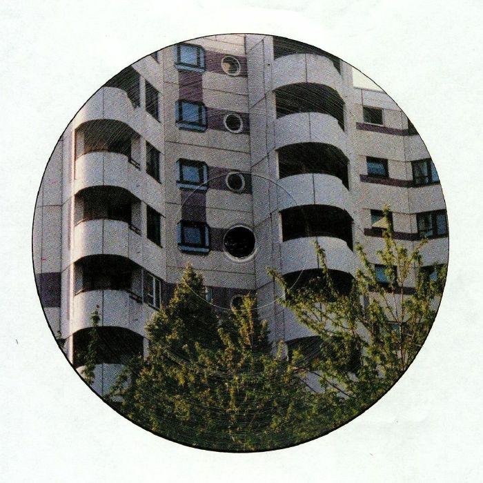 "( AUS 131 ) YOUANDEWAN - Ideal Passage EP (12"") Aus Music"