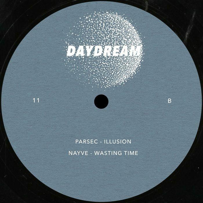"( DAYDREAM 11 ) VARIOUS ARTISTS - Daydream 11 ( 12"" vinyl ) Daydream"