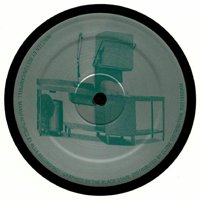 """( FOM 005 ) TIMENET - Dishwasher (12"""") Frame Of Mind Holland"""