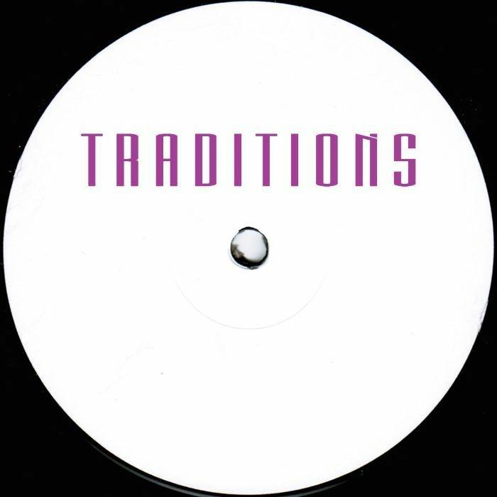( TRAD 15  KID MACHINE - Libertine Traditions 15 (2xLP) Libertine