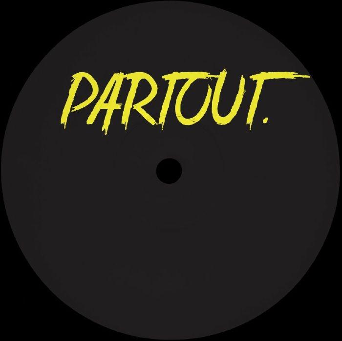 "( PARTOUT 702 ) DO OR DIE - Musica Del Futuro EP (12"") Partout"