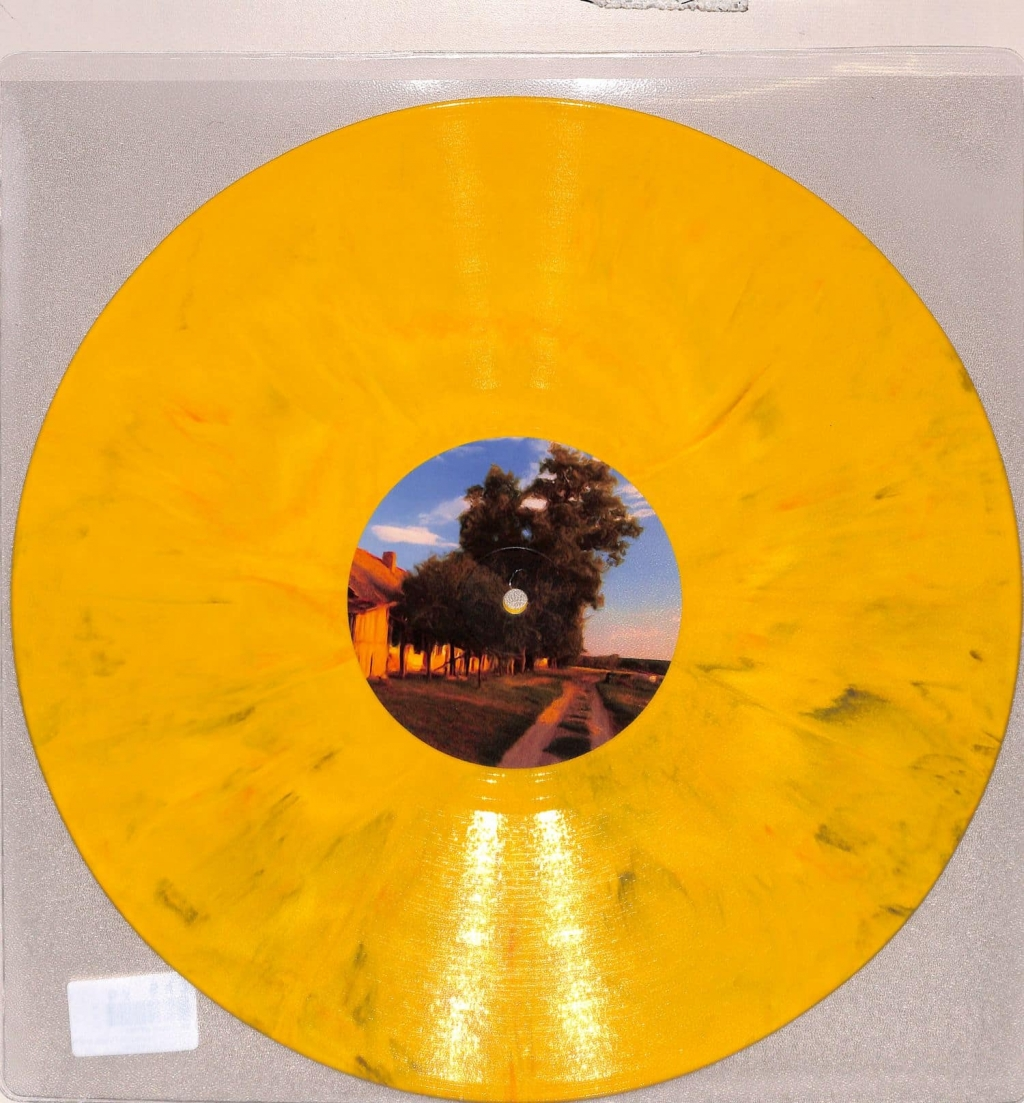 """( DRGS 007 ) Unknown Artist - DRGS007 (MARBLED / VINYL ONLY 12"""" 180G)  DRG SERIES"""