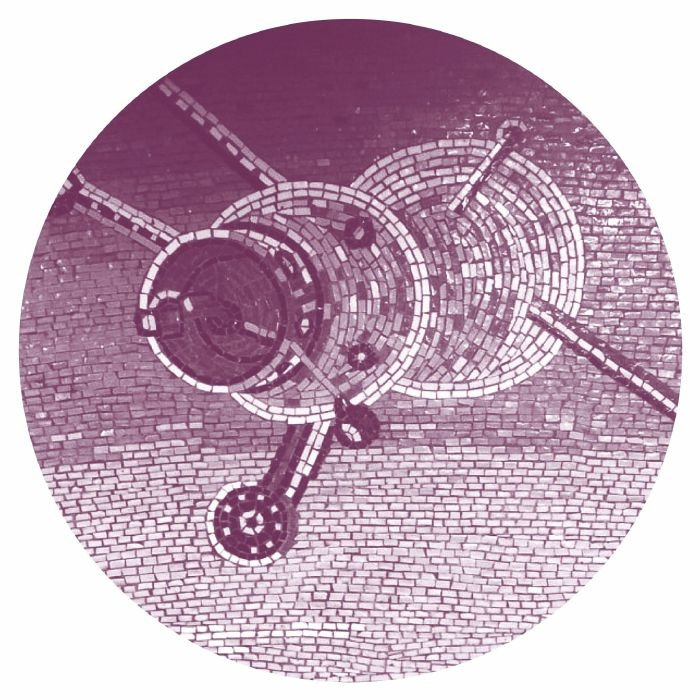 "(  AS 23 ) ONI KI - Timephaser EP (12"") Assemble Music Portugal"