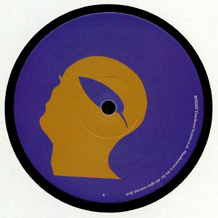 "( BMSS 007 ) UNKNOWN - Botanic Minds Sunset Series (180 gram vinyl 12"") Botanic Minds"