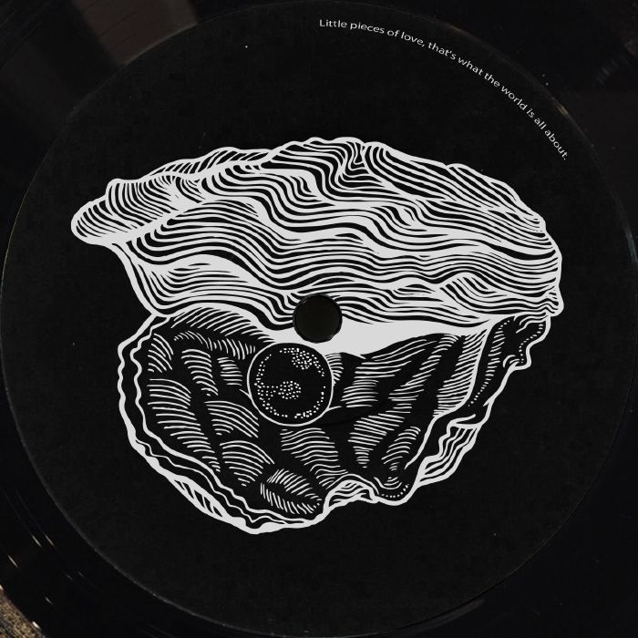 "( OYSTER 29 ) SYZYGY / FLUID / LUKE WARMWATER - The Tri Phase EP (12"") Kalahari Oyster Cult"