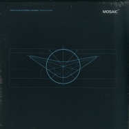 "(  Mosaic 038 ) Steve O Sullivan  /  Frazer Campbell - DIFFERENT STROKES (180 GRAM) 12"" Vinyl UK Mosaic"