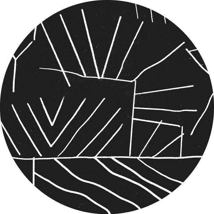 """(  REACH 004 ) CHARM SNEAK - Untitled 2 EP (12"""") Reach UK"""