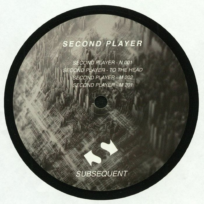 ( SUB 005 ) SECOND PLAYER - SUB 005 - Subsequent