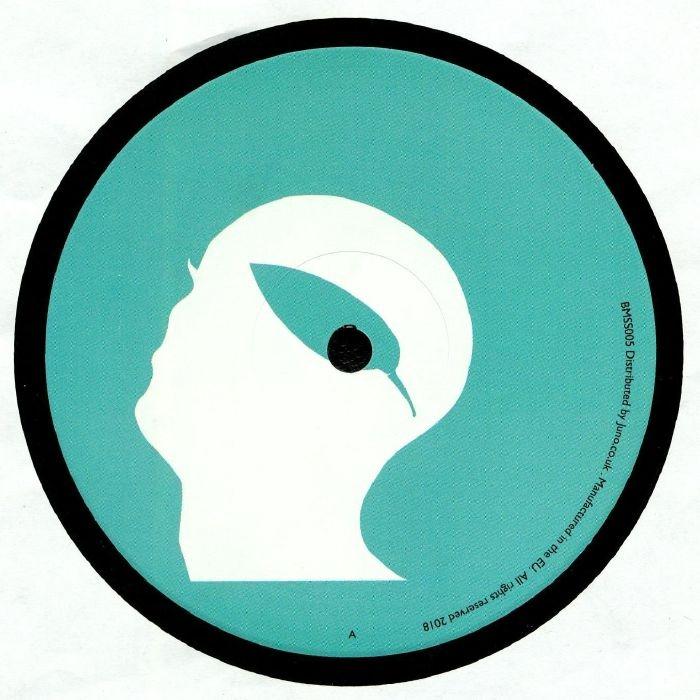 "( BMSS 005 ) UNKNOWN - Botanic Minds Sunset Series (Cosmjn Remix) (limited 180 gram vinyl 12"") - Botanic Minds"