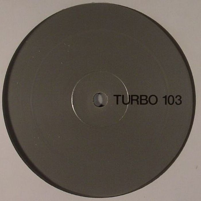 "( TURBO 103 ) AZARI & III - Hungry For The Power (remixes) (12"") Turbo Canada"