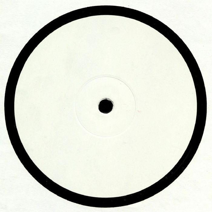 """12 ) PARALLAX DEEP / PER HAMMAR - 10YEARS 12 ( 12"""" limited to 250 copies )10 Years Germany"""