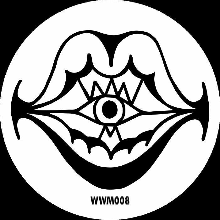 """( WWM 008 ) BARASO - Sleepless EP (12"""") Where We Met"""