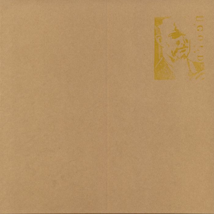 "( UGOLD VII ) Ion LUDWIG - UGold Series VII (12"" in hand-stamped sleeve) Ugold Germany"
