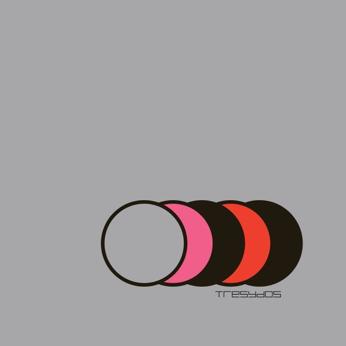 "( TYD 004 ) MARIUS - Arcadium Stories Ep (12"") Tresydos"