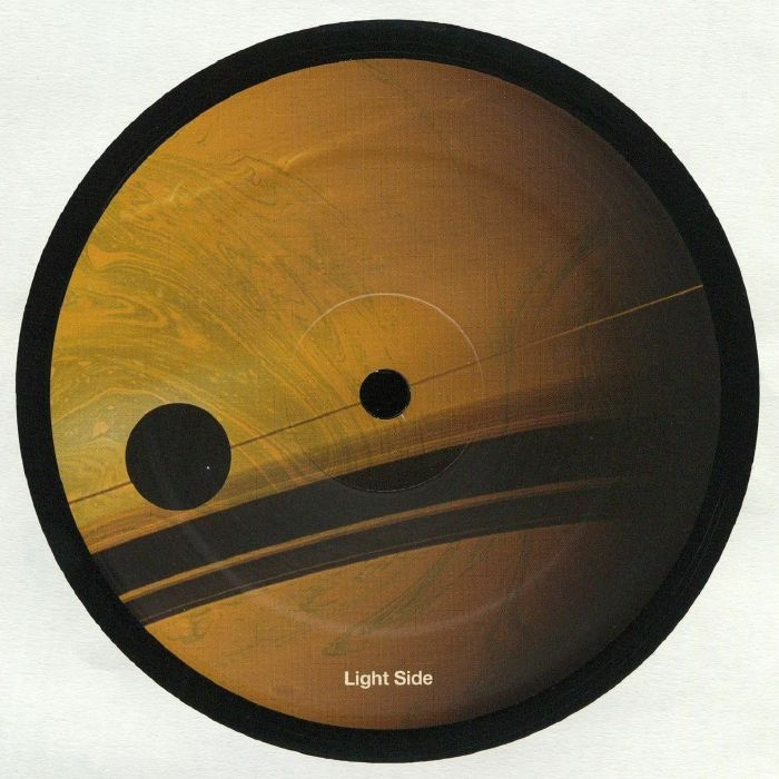 "( MCRB 003 ) HERCK / COSTIN RP / ZENK / VLAD ARAPASU - Planet Sides EP (12"") Micro Orbit Italy"