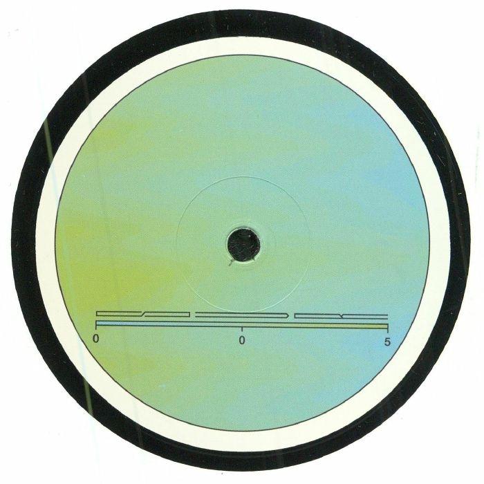 """( SUR 005 ) Fede LIJT - En Busca Del Ser EP (12"""") Sur Berlin"""