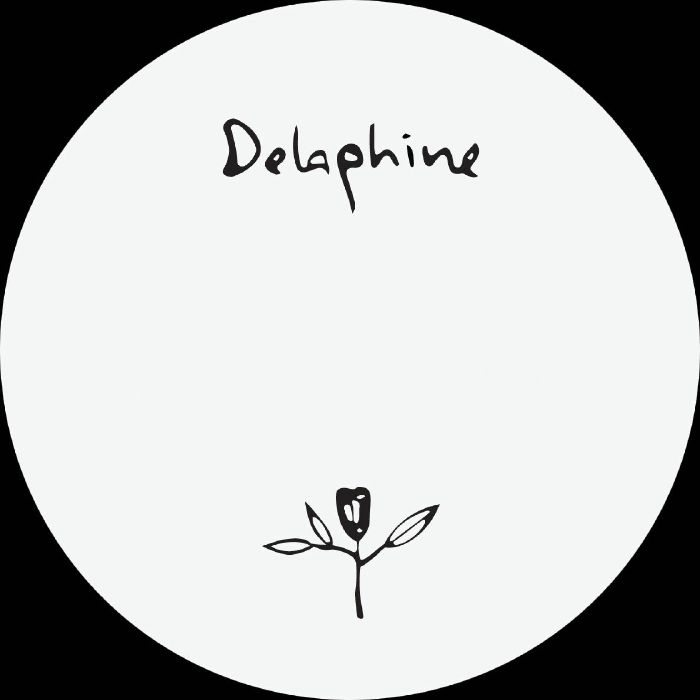 """( DELAPHINE 009.3 ) SAM - Prolific Trilogy 009.3 (12"""") Delaphine"""